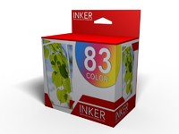 maya ink cartridge