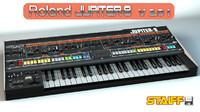 Roland Jupiter-8 V2