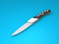 3dsmax knife