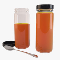 Jars of Marmalade