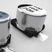 3d capacitors condenser