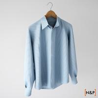 Man Shirt 01