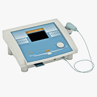 Ultrasound Device Ultrasonic 1300