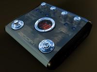 3d zoom g2r model
