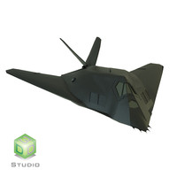 Stealth F-117 Nighthawk
