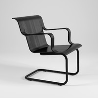 armchair 26 3d max