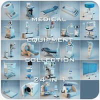 maya medical equipment 1