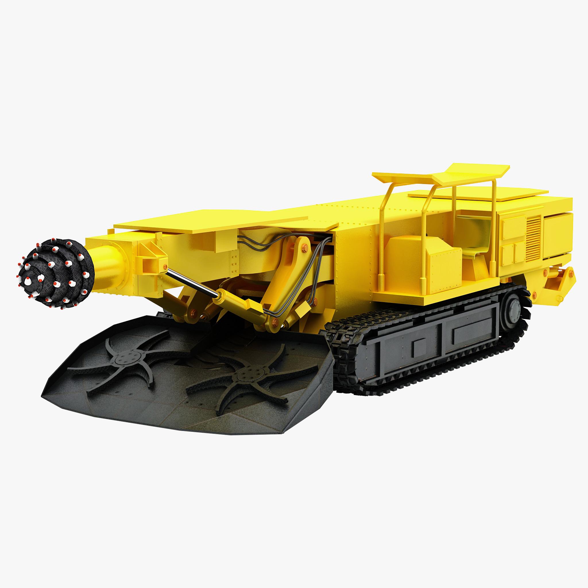 Coal Mining Drill Rig_172.jpg
