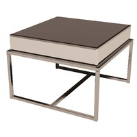 3d model eichholtz table beverly hills
