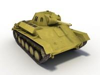 t-70 tank max