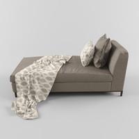maya crescent-sofa