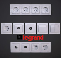 3d light switch legrand