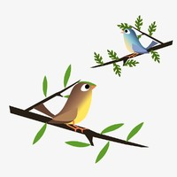 birds animation 3d 3ds