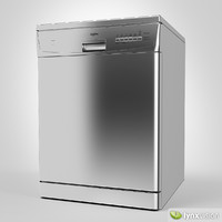 Dishlex Stainless Steel Dishwasher