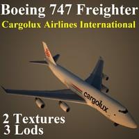 boeing 747 clx max