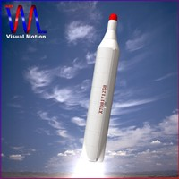 3d model stage bm25 musudan missile