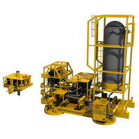 Subsea Offshore Modules