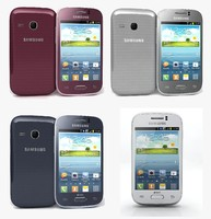 3d samsung galaxy young s6310