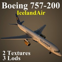max boeing 757-200 ice
