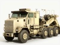 het m1070 military max