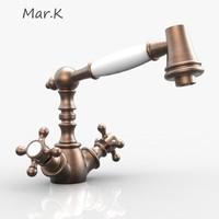 maya faucet retro100
