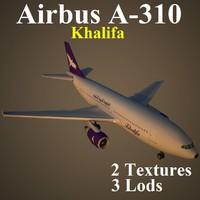 airbus ami max