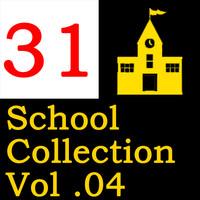 3d school 04 model