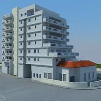 buildings 1 4 max