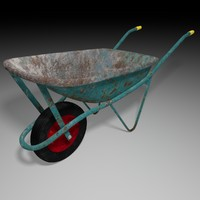 Wheelbarrow v2