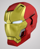 Iron Man 3 (Mark 42) - 2013