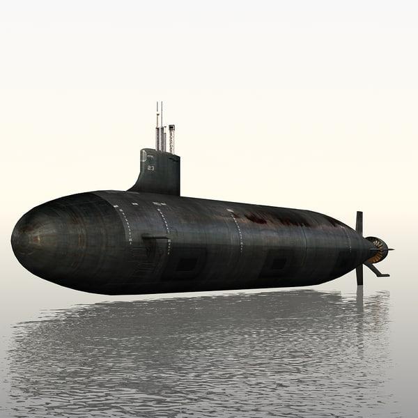 подводная лодка uss jimmy carter