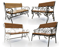 forged benches max free