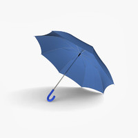 3d umbrella lightwave
