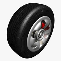 maya bridgestone tire materials