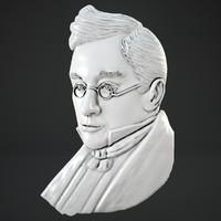 3ds max bas alexander sergeyevich griboyedov