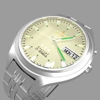 clock orient max