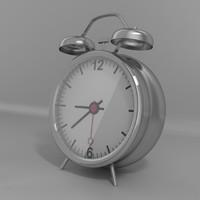 max alarm