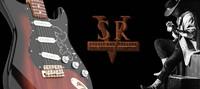 3d stratocaster