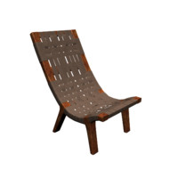 free max mode easy chair