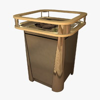 Electric sauna stove HARVIA Elegance