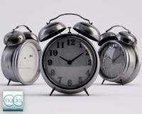 Alarm Clock E
