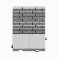 blend dungeon tile wall