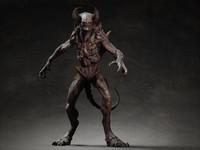 Devil creature