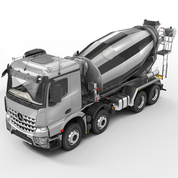 three main models of concrete mixing Flexibility obviously favours mobile plants, but the main challenge for mobile equipment is producing the large quantities of concrete required for big building projects such as airports, tunnels or highway construction.