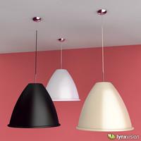3dsmax bl9 xl pendant lamp