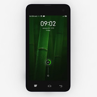 XIAOMI M2A Snapdragon MSM8260A Dual Core
