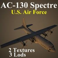 C130 USA
