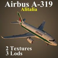 airbus aza max