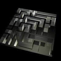 mirror maze max