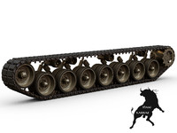 max tracks tank ariete